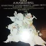 Luciano Pavarotti - Verdi a Masked Ball (Com Renata Tebaldi & Sherrill Milnes)