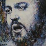 Luciano Pavarotti - Pavarotti On Pavarotti