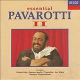La Serenata - Essential Pavarotti Ii