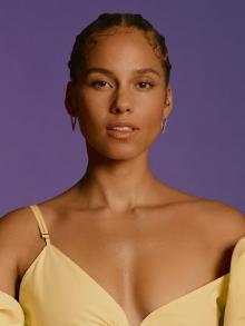 Alicia Keys, Will Smith e outros músicos ganham séries com temas divesos