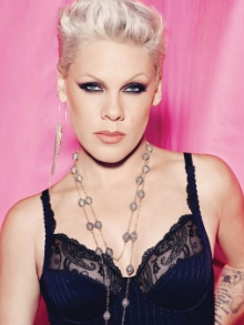 Pink será a grande homenageada do Billboard Music Awards