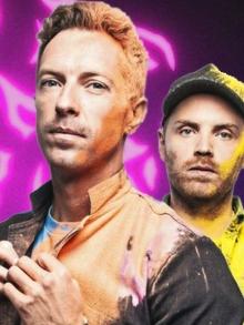 Coldplay lança clipe novo com participação de
