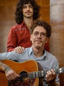 Nanda Reis lança EP e clipe com o filho Sebastião. Escute aqui