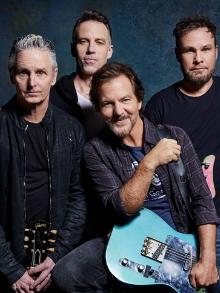 Pearl Jam libera 5 mil músicas e projeto para você criar sua playlist