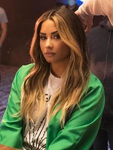 Demi Lovato vai fazer documentário sobre ovnis. Veja tudo aqui