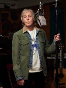 Paul McCartney prepara documentário para falar de sua vida musical