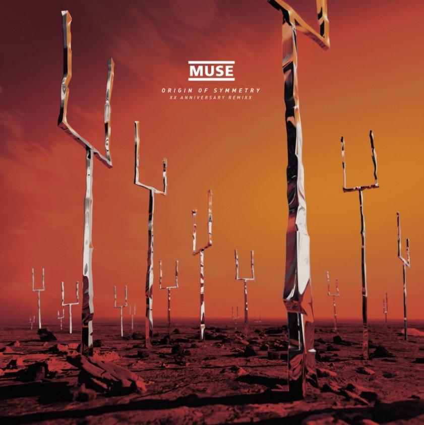 foto: 1 - Muse lança edição remixada do primeiro disco da banda. Veja aqui