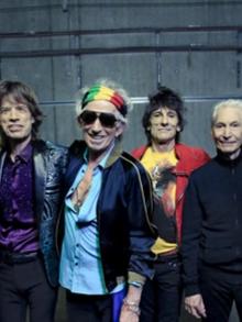 Rolling Stones preparada lançamento de show feito em Copacabana