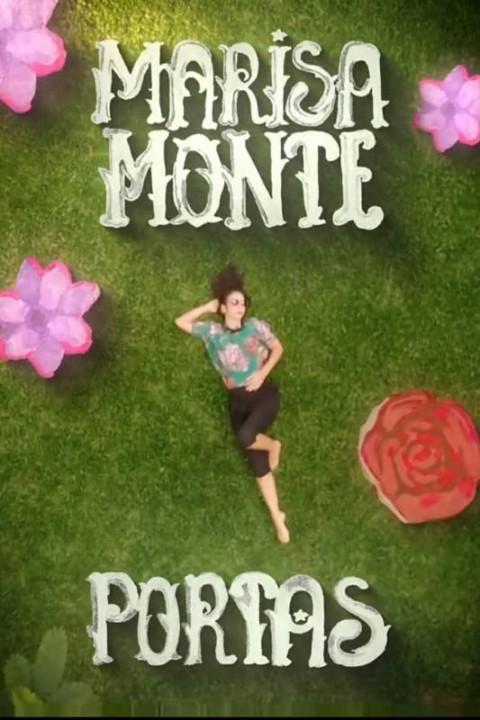 foto: 1 - Marisa Monte prepara lançamento de novo disco Portas. Veja teaser