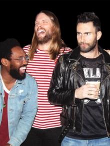 Maroon 5 lanca disco novo Jordi e libera clipe da faixa Lost