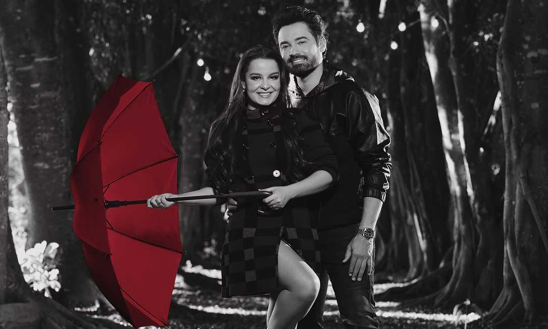 foto: 2 - Live Dia dos Namorados: Nando Reis, Fabio Jr, Roupa Nova e muito mais