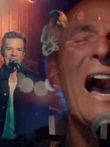The Killers lança música com Bruce Springsteen. Escute aqui