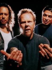Metallica libera versão alternativa de 'Sad But True' do 'Black Álbum'