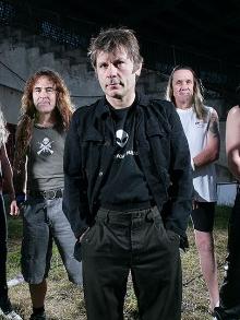 Iron Maiden lança música inédita com clipe de animação. Veja aqui
