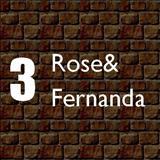 Gospel Vintage - GRUPO III: ROSE-FERNANDA BRUM