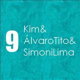 Gospel Vintage - GRUPO IX: KIM-ÁLVARO TITO-SIMONI LIMA