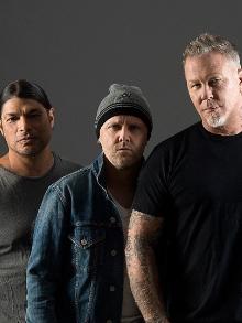 Metallica libera versão de 'Don't Tread On Me' e clipe de 'Enter Sandman'