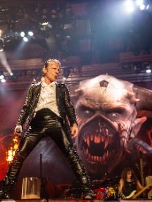 Aberta pré-venda de novo disco do Iron Maiden para brasileiros