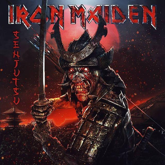 foto: 1 - Aberta pré-venda de novo disco do Iron Maiden para brasileiros