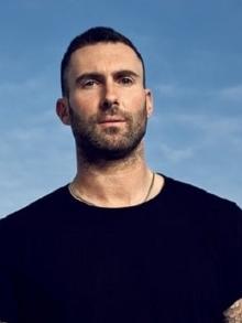 Adam Levine, do Maroon 5, libera música do filme Patrulha Canina