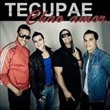 Tecupae - Chao De Amor - Single