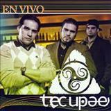 Tecupae - Tecupae - En Vivo