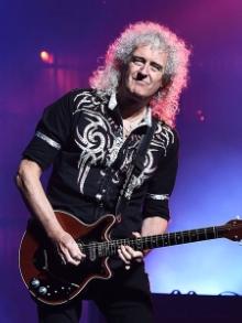 Brian May, do Queen, libera 'Ressurrection' com clipe. Veja aqui