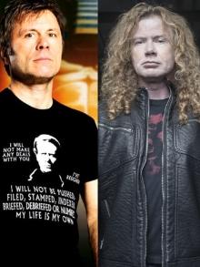 Rock in Rio 2022 confirma Iron Maiden, Megadeth, Sepultura e mais. Confira