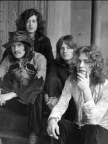 Sai trailer de documentário sobre Led Zeppelin. Vem ver