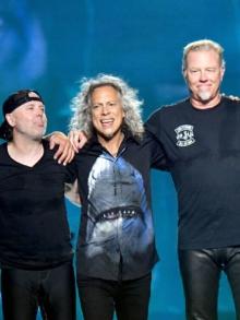 Metallica lança disco comemorativo do Black Album e libera vídeos