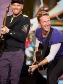 Coldplay é confirmado para o Rock in Rio 2022. Veja como está o line-up