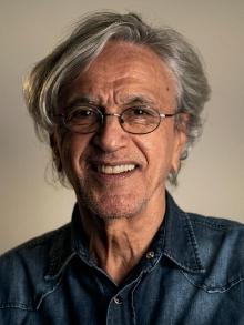 Sextou com Caetano Veloso e seu novo disco 'Meu Coco'. Veja clipe