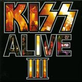 Kiss - Alive III [UK] [Live]
