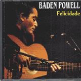 Baden Powell - Felicidade