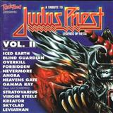 Iced Earth - Legends Of Metal Vol. II - A Tribute To Judas Priest