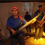 Forro Contagio-Essa E A Banda