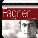 Raimundo Fagner - Teletema