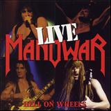 Manowar - Hell On Wheels CD2