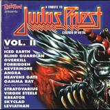 Angra - Legends Of Metal Vol. II - A Tribute To Judas Priest