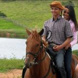 Gibão De Couro A Nova Cara Das Vaquejadas - Gibão De Couro A Nova Cara Das Vaquejadas