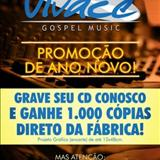 Gravadora Vivace Music - Gravadora Vivace Music