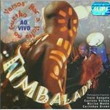 Timbalada - Vamos Dar A Volta No Guetho (Ao Vivo)
