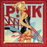 Just Like A Pill - Funhouse Tour: Live in Australia - DVD Audio