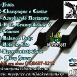 Jackson Junk - Jackson Junk