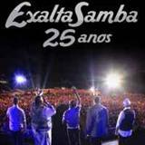 Exaltasamba - Exaltasamba - 25 Anos Ao Vivo