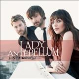 Lady Antebellum - Just a Kiss - Single
