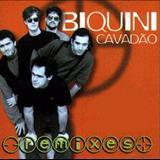 Biquini Cavadão - Biquini Remixes