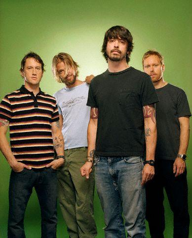 Foo Fighters36032