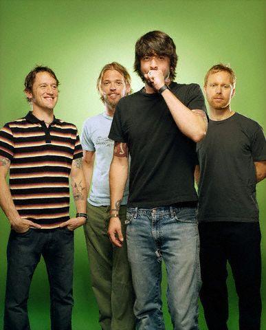 Foo Fighters36033