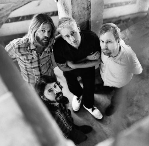 Foo Fighters36034